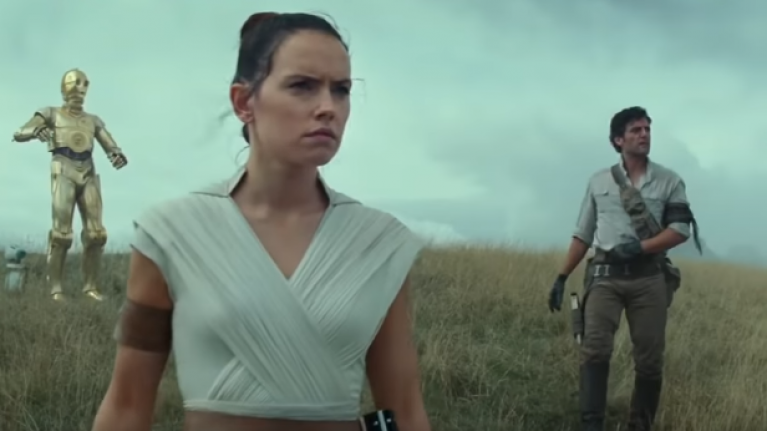 Five important details from the new Star Wars trailer
