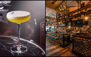 The world's best cocktail bar is coming to Cork for one night only