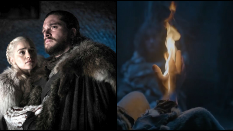 The Battle of Winterfell could be influenced by a returning character and a new army