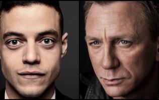 Bond 25 casts Rami Malek and announces its first plot details
