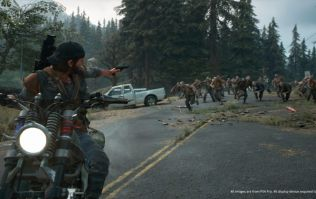 Days Gone is basically World War Z by way of Sons Of Anarchy