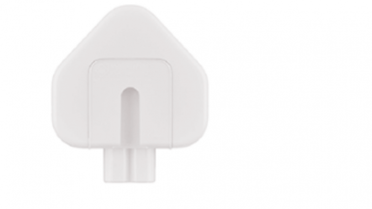 Apple recall wall plug adapters that very likely have been used in Ireland