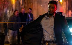 #TRAILERCHEST: Chadwick Boseman locks down Manhattan in action thriller 21 Bridges