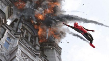 Ranking all 23 of the Marvel movies from worst to best