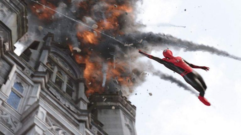Ranking all 23 of the Marvel movies from worst to best, including Spider-Man: Far From Home