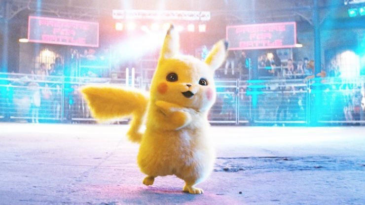 A pop-up Pokémon bar is coming to Dublin soon