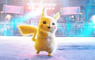 COMPETITION: Win tickets to see Pokémon Detective Pikachu at an exclusive Preview Screening in Dublin