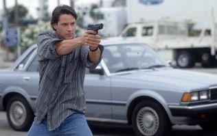 Keanu Reeves film season coming to Dublin and Galway cinemas