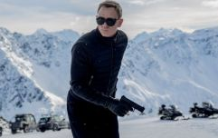 Don't expect to see a female James Bond any time soon