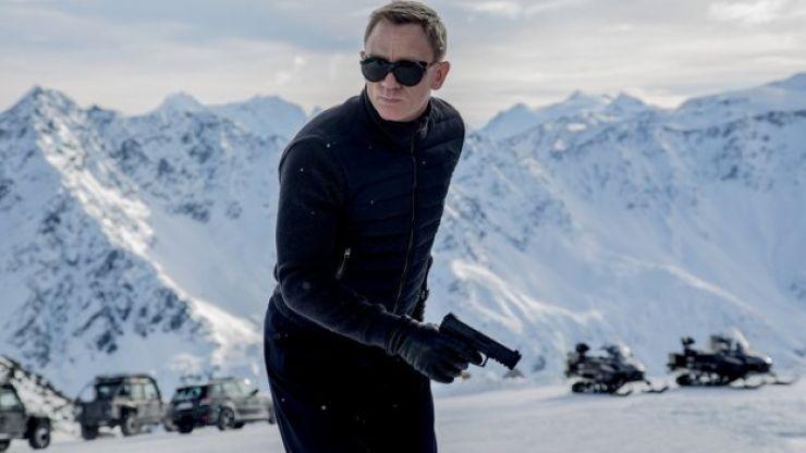 Amazon to buy studio behind James Bond franchise MGM after $8.45 billion deal