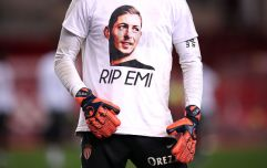Police investigating as photo of late footballer Emiliano Sala's body emerges online