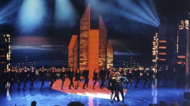 WATCH: 25 years later, the power of Riverdance feels as strong as ever