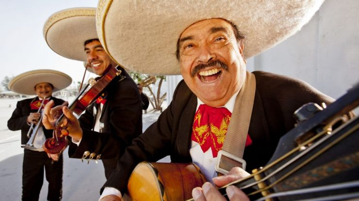 Here's how to be in with a chance of winning a trip to Mexico for two