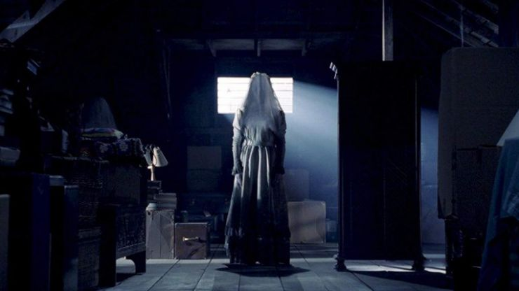 This is how The Curse Of La Llorona fits into The Conjuring movie universe