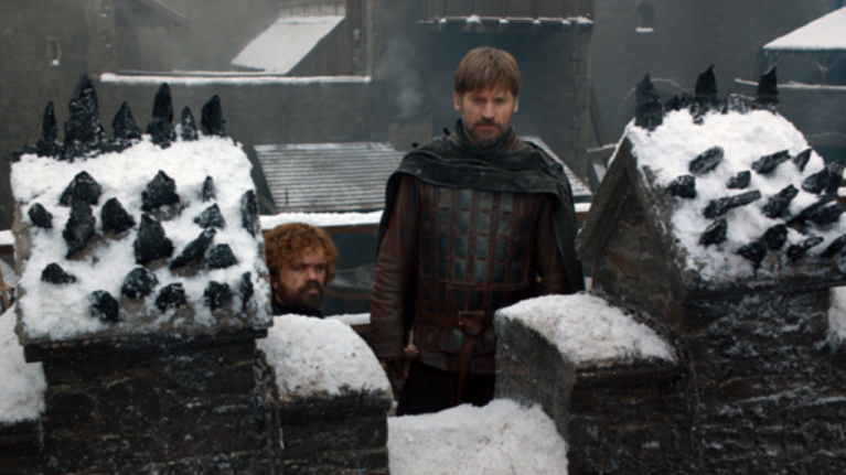 21 things you may have missed from the recent Game of Thrones episode
