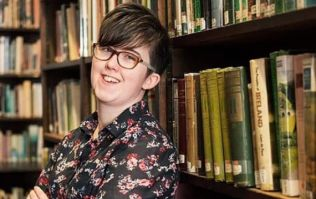£10,000 reward offered for information about the murder of Lyra McKee