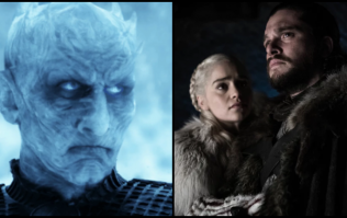A terrifying theory about the Night King's plan is based in Game of Thrones' bloody history