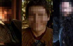 QUIZ: Name these pixelated 'Game of Thrones' characters