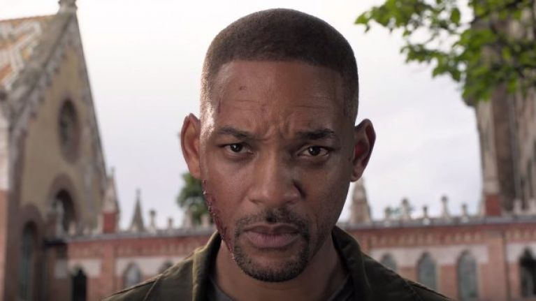 #TRAILERCHEST: Gemini Man unleashes two Will Smiths and Face / Off levels of nonsense