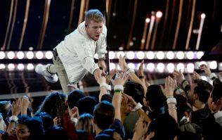 Backstreet Boys announce support act for Dublin show