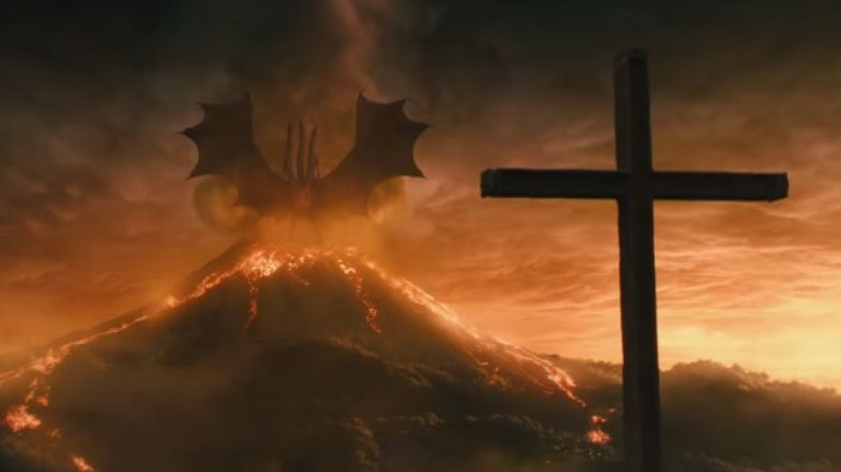 #TRAILERCHEST: The final Godzilla: King of the Monsters trailer reminds us that, yep, this thing is coming out this year