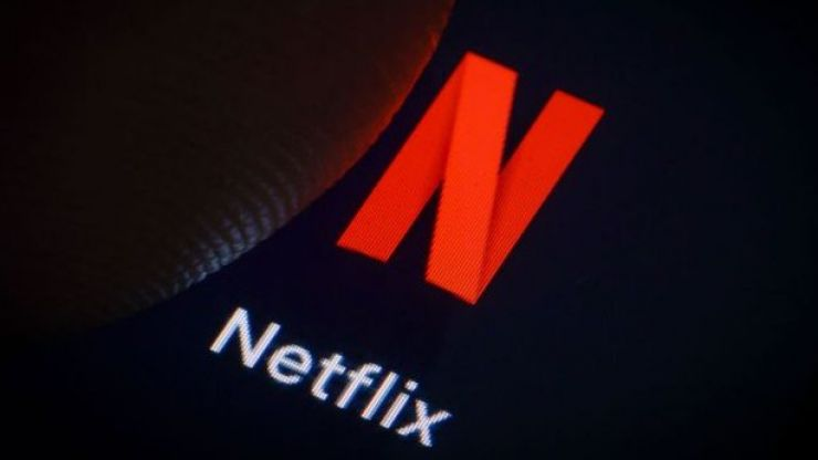 Netflix deny any involvement in dropping sex and fertility rates