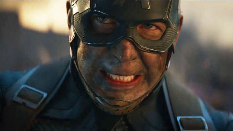 Avengers: Endgame is an epic and emotional love-letter to the MCU
