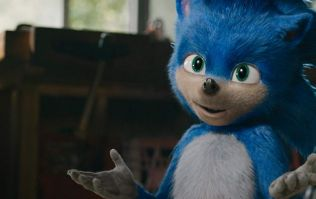 #TRAILERCHEST: Sooooo..... it turns out Sonic The Hedgehog is an alien in his new movie