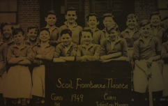 WATCH: The people behind Naomh Fionnbarra GAA relive the glory days