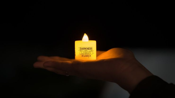 Record number of participants expected for Darkness Into Light 2019