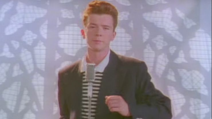 Rick Astley to perform secret gig at Trinity College