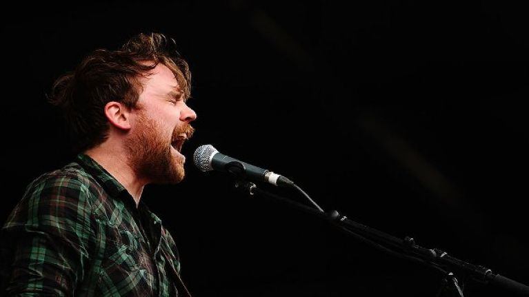 Mental health charity launched in memory of Frightened Rabbit frontman Scott Hutchison