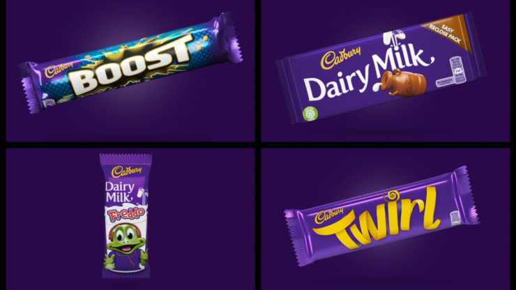 PERSONALITY TEST: If you were a Cadbury chocolate bar, what would you be?