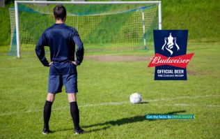 Fancy FA Cup Final tickets? Our Crossbar Challenge game could be your last shot