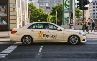 Mytaxi to introduce €5 cancellation fee from next month