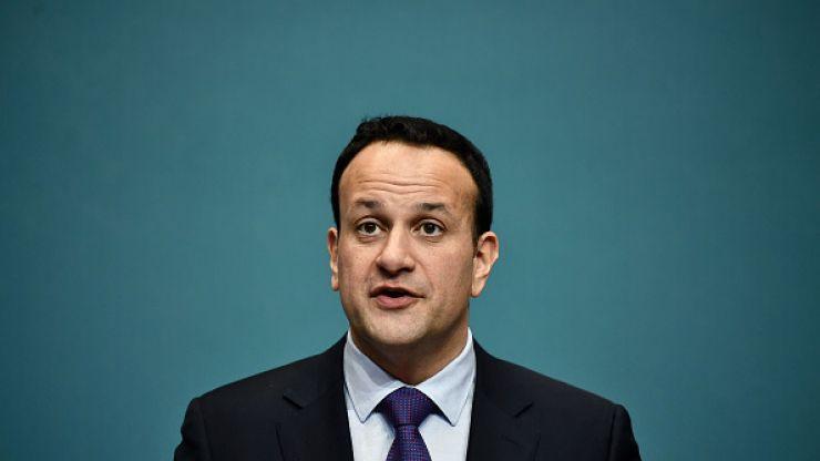 Eamon Ryan calls on Taoiseach to end Dáil summer break early over Brexit emergency