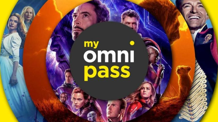 Omniplex Cinemas have launched their incredible monthly subscription