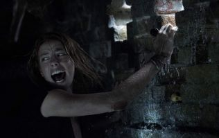 #TRAILERCHEST: Alligators and hurricanes join forces in 2019's most-fun movie, Crawl