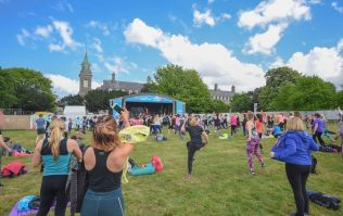 Everything you need to know about the WellGood area at WellFest 2019