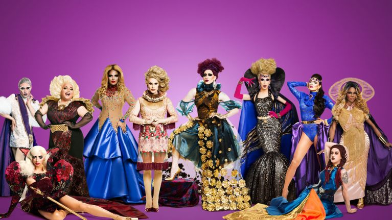 """Rory O'Neill explains why he finds the mainstream popularity of drag """"weird and awkward"""""""