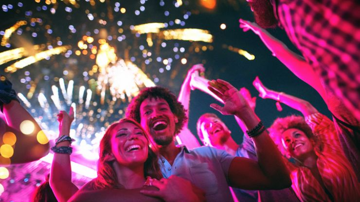 Tinder set to change the dating game for festival season with Festival Mode