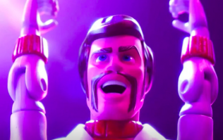 WATCH: Disney reveals Keanu Reeves' character in new Toy Story 4 teaser
