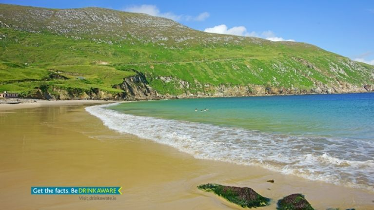 COMPETITION: Win an epic weekend in Mayo for yourself and four mates
