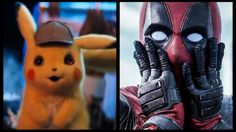 EXCLUSIVE: Ryan Reynolds on his highly controversial joke in Pokémon Detective Pikachu