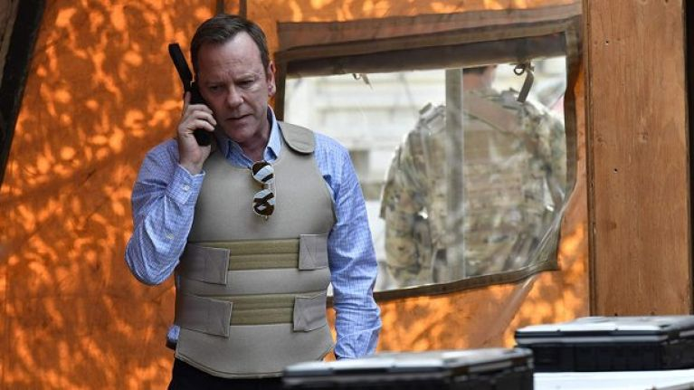 WATCH: The first trailer for season three of Designated Survivor is here