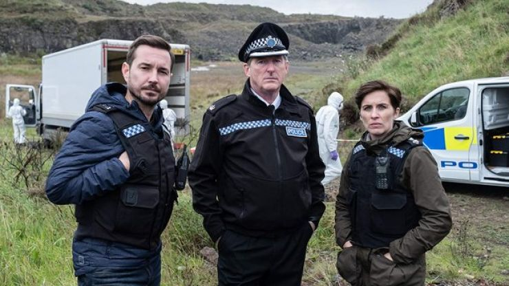 New season of Line of Duty could be finished filming by Christmas