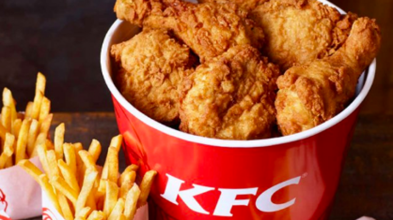 Student arrested after eating free KFC for a year by claiming he's from head office