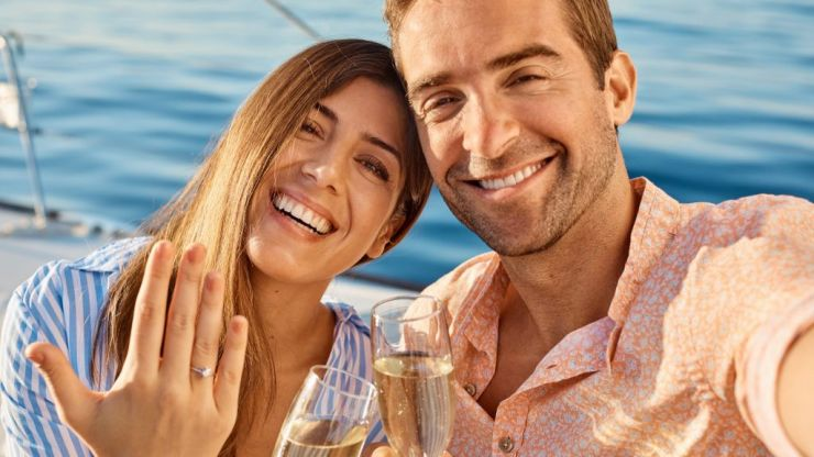 Our top 5 tips for anyone thinking about proposing this summer