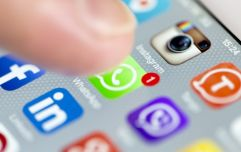 """WhatsApp users urged to act following detection of """"serious security vulnerability"""""""