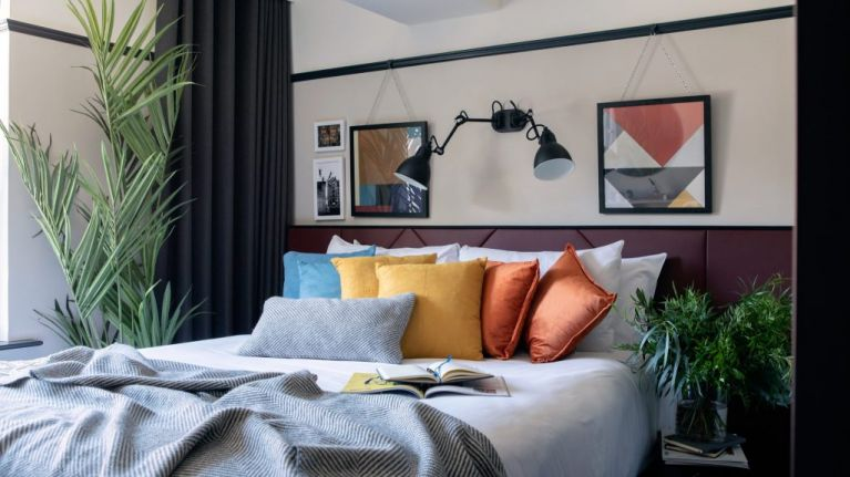 COMPETITION: Win an overnight stay for two in Dublin's brand-new Mont Hotel
